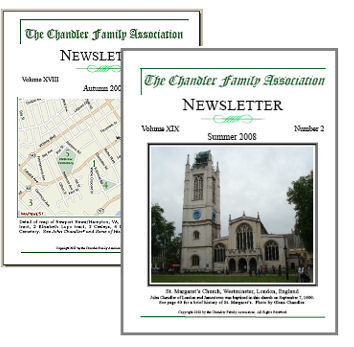 newsletters image