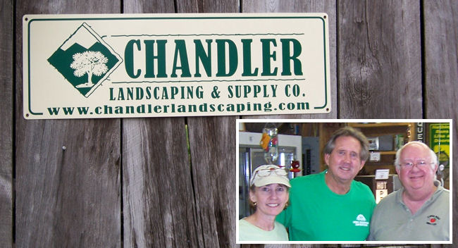 Chandler Landscaping